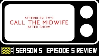 Call The Midwife Season 5 Episode 5 Review & AfterShow | AfterBuzz TV