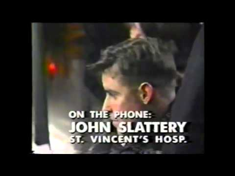 1993 World Trade Center Bombing   Live News Coverage   Part 2