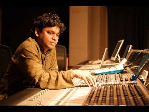 A R Rahman Recording Studio in Chennai || Exclusive Video