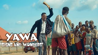 FAKE PASTOR (Signs & Wonders) (YAWA Skits Episode 11)