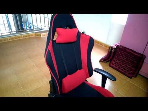 Review ghế chơi game VIP 4532