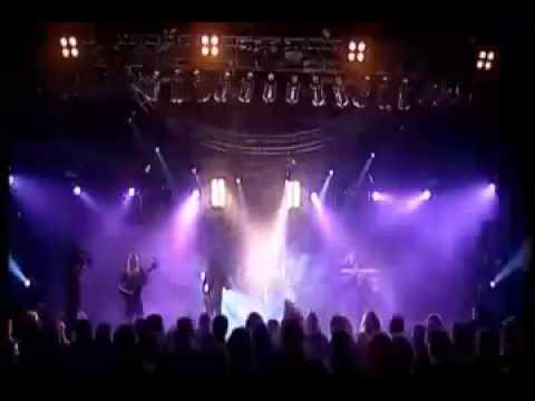 Thy Disease - The Maelstrom Mephisto (Dimmu Borgir Cover) Live mp3
