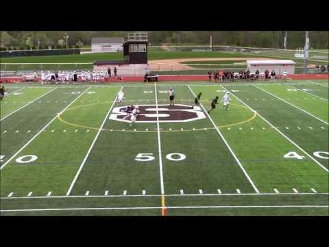 Jonah Roberts Lacrosse Highlights June 2014