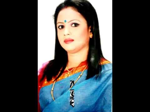 Nibiro Ghono Adhare By Purobi Biswas