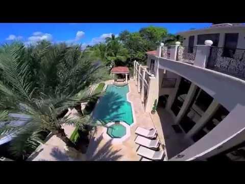 Ft. Lauderdale Waterfront Mansion