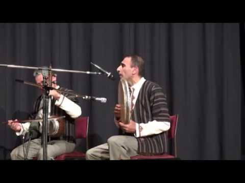 SHUSHO -  Aleksan Harutyunyan and Shoghaken Folk Ensemble
