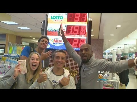 Powerball Frenzy Builds To Billionaire Level