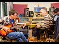 Gray Guitars presents Graham Coxon and Stephen Street - talking 'Blur', 'Parklife' and much more...