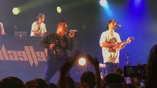 Def Tech IAPANA Tour 2017 なんばHATCH Shaka!+Journey
