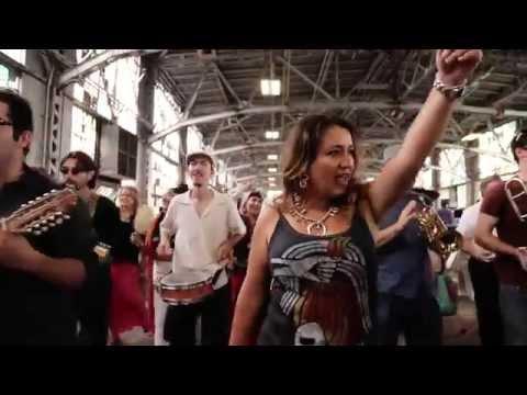 Rumba de Burque -Baracutanga(Official Video Clip ) Full Credits