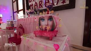 Organisation D'un Anniversaire Thème Barbie