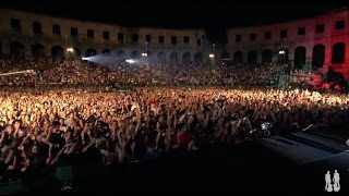2CELLOS  Technical Difficulties [LIVE at Arena Pula]
