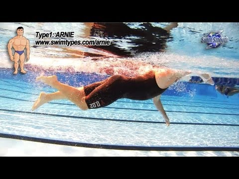 Swim Type 1: The Arnie