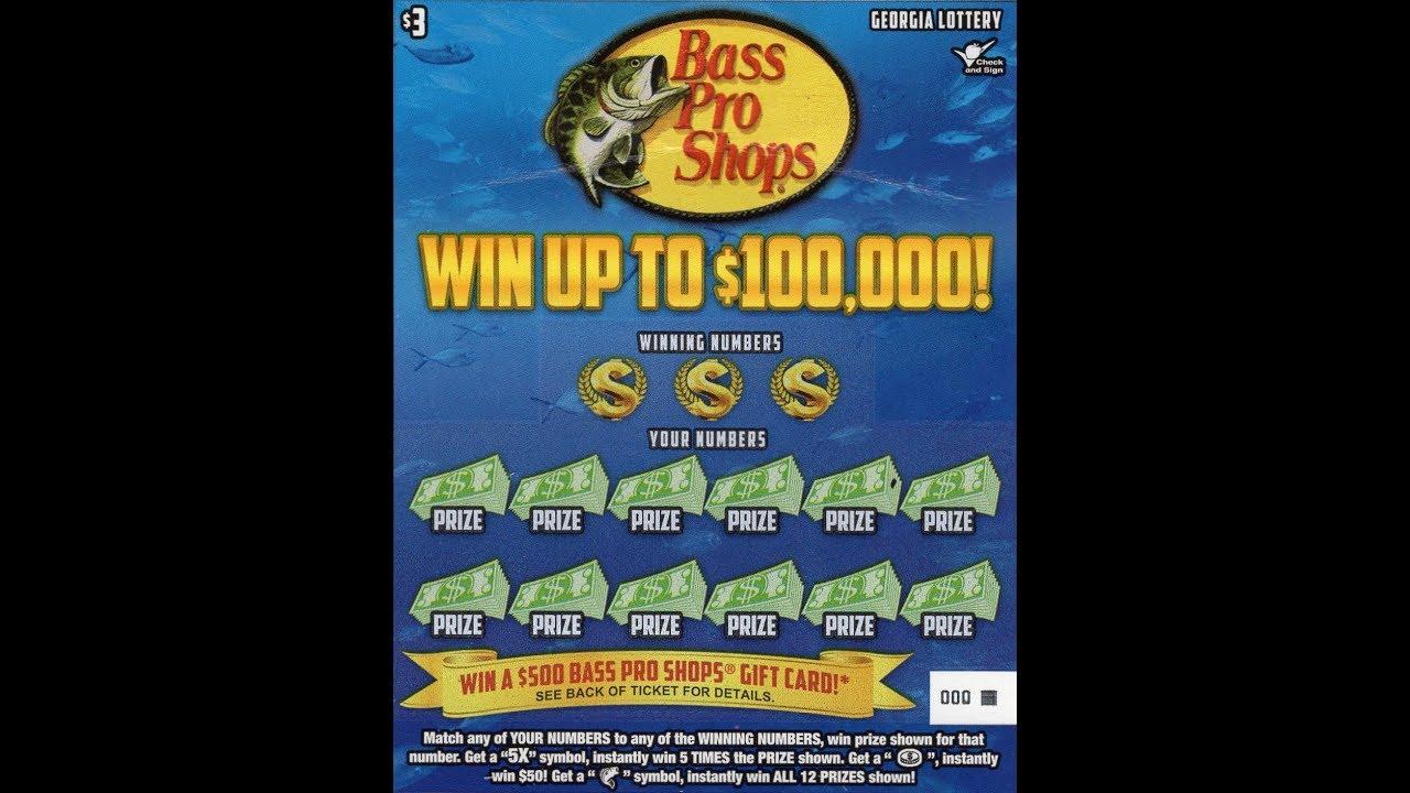 Bass Pro Shop Youtube