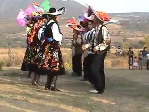 Carnaval 2007,,Acachuen,Michoacan