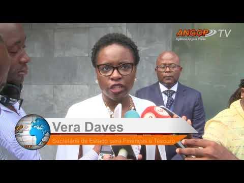 Ministério Das Finanças Aposta Em Novos Desafios  Para Arrecadação De Receitas