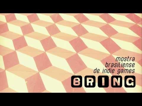 BRING - Brasilia Indie Games