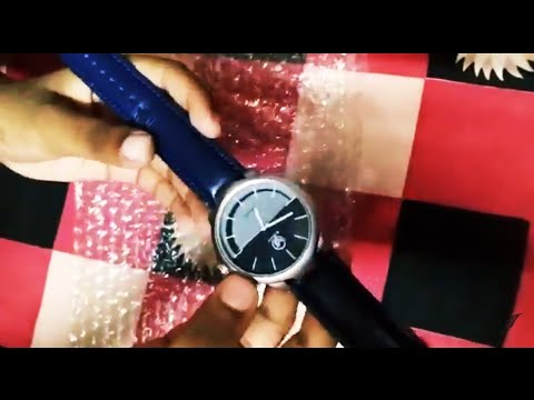 Kid's HAND WATCH ₹200 By Flipkart👍👎|SUMAN SINGH-ENGINEER GAYAN|