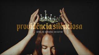 DIA DE HONRA E DIA DE DESONRA | Pr. Alcindo Almeida [SÉRIE PROVIDÊNCIA SILENCIOSA]
