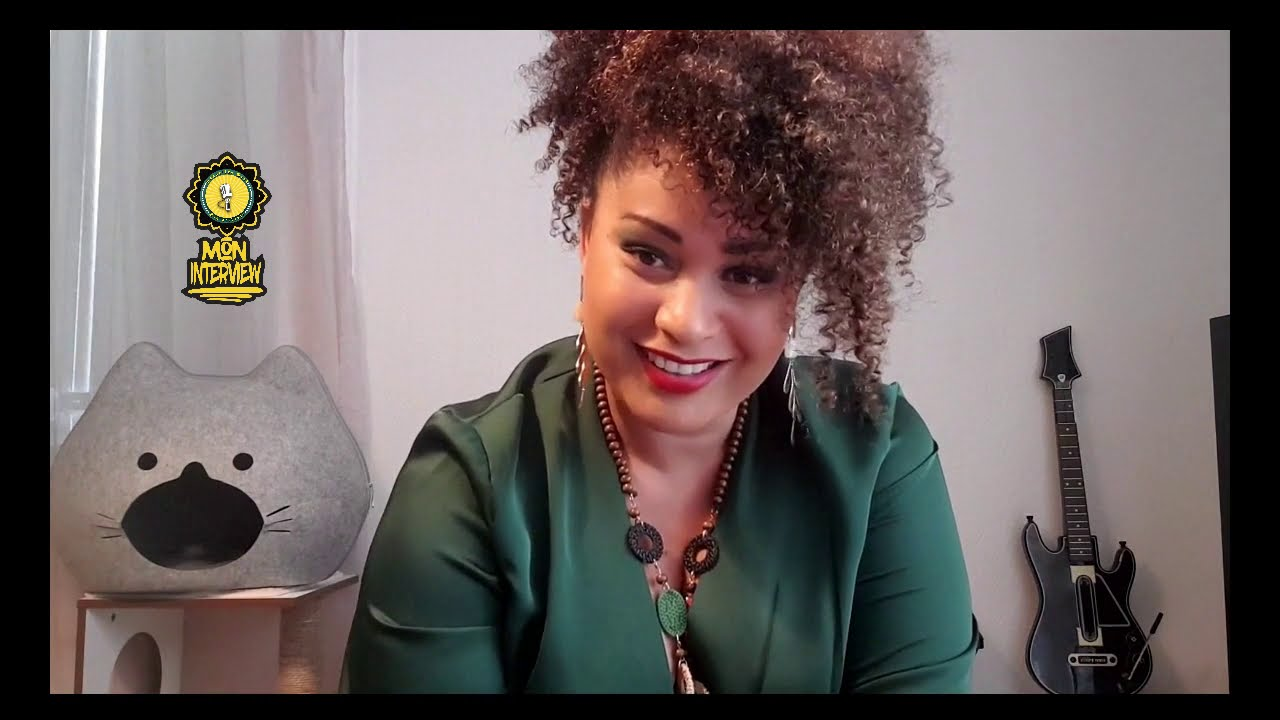 Download AWELLE - Mon interview