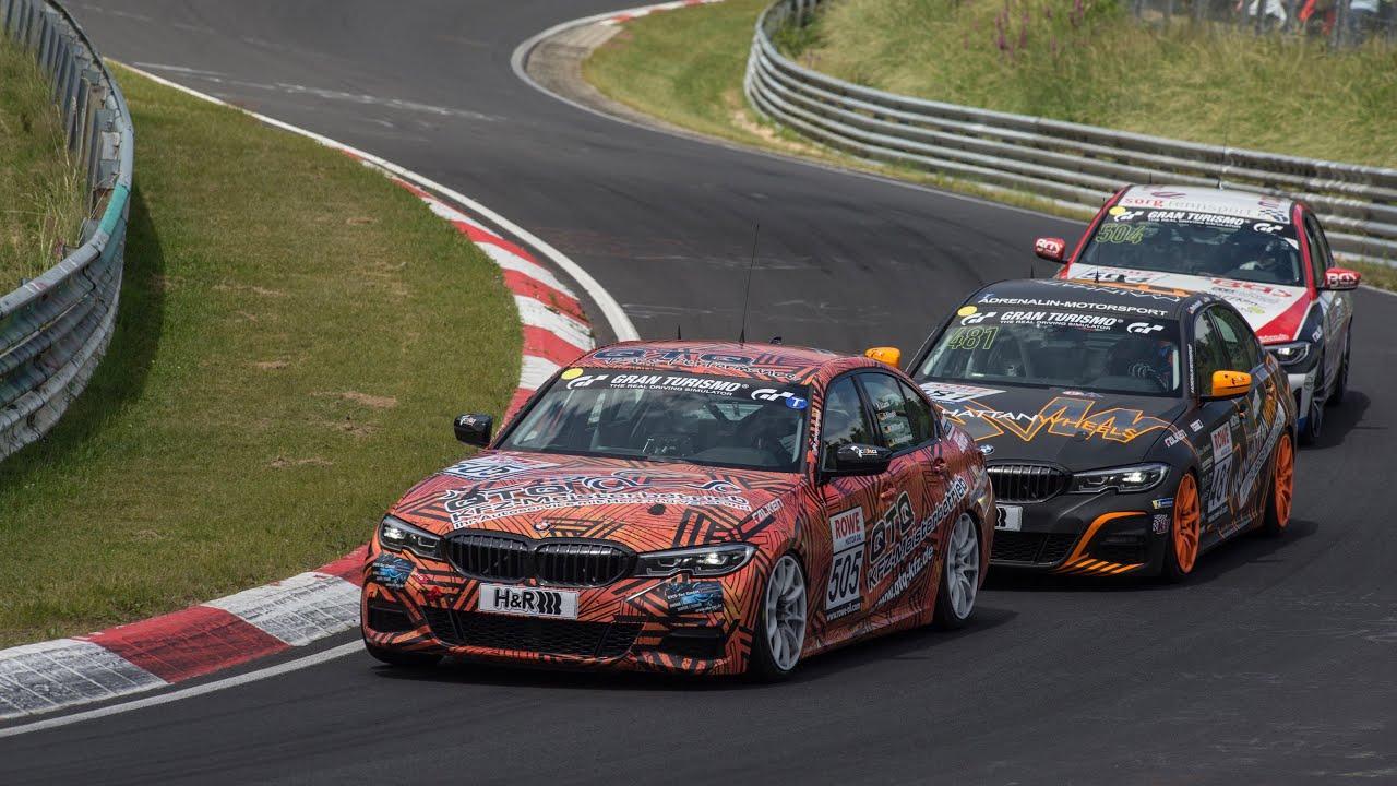 Nürburgring Endurance Series –Round 7.