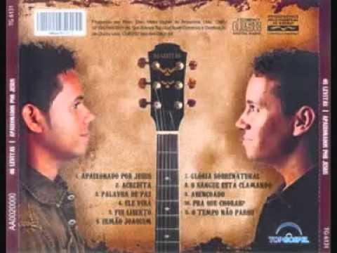 LEVITAS CD BAIXAR OS 2012