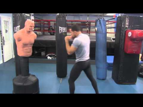 mma workout lose weight fast  youtube