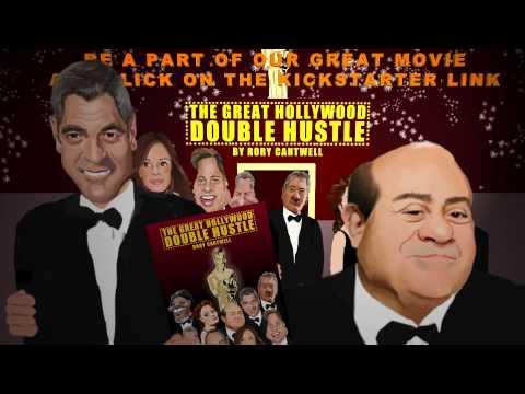 THE GREAT HOLLYWOOD DOUBLE HUSTLE MOVIE KICKSTART FILM
