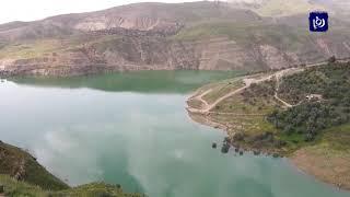 لجان فنية تؤكد سلامة مياه سد كفرنجة - (29-4-2019)