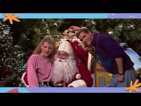 The Time Zack Morris Gave Himself A Homeless Girl For Christmas