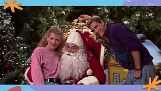 The Time Zack Morris Gave Himself A Homeless Girl For Christmas