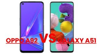 OPPO RENO 4 F VS SAMSUNG A51 SPEED TEST & CAMERA TEST.