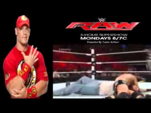 Watch WWE RAW 3/16/15 Full Show Online - March 16th 2015