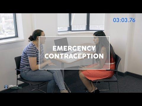 PASS THE CSA // MRCGP EXAM PRACTICE - Emergency Contraception // CSA Prep // Episode 1