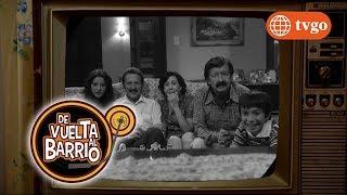 De Vuelta al Barrio 08/05/2017 - Cap 1 - 4/5