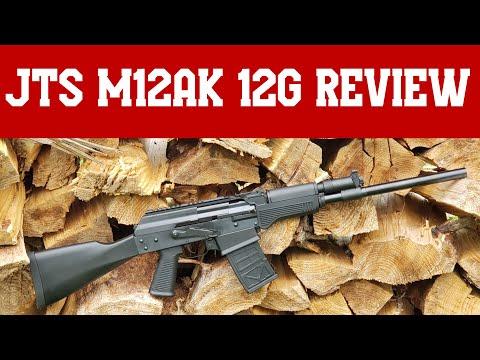 Cheap AK Shotgun