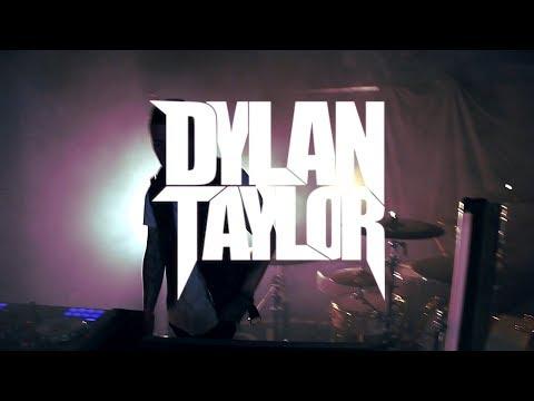 Dylan Taylor - DJ/Drum Rehearsal September 2017