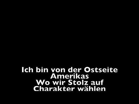 Sick boy (German Sub) mit Hintergrundmusik