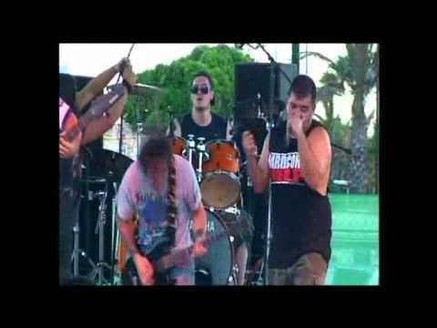The Hollowmen - Live@ Goymar Fest 2012