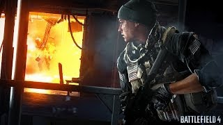Battlefield 4 - Review (PC, 360, PS3)