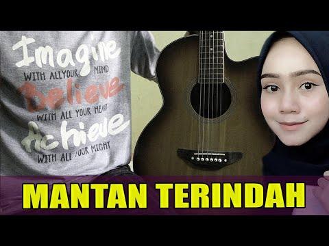 Reza RE - Mantan Terindah| CHORD DASAR GITAR