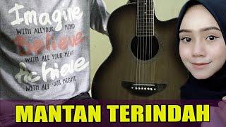 Download Mp3 Reza Re - Mantan Terindah  | Chord Dasar Gitar