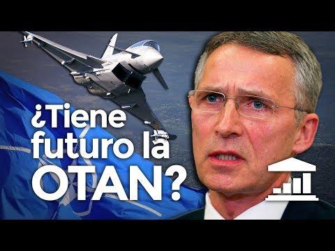 ¿Por qué a TRUMP no le gusta la OTAN? - VisualPolitik