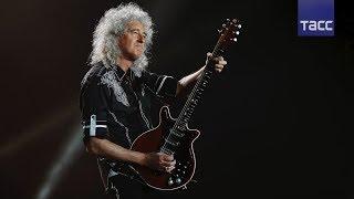 Основателю группы Queen исполнилось 70 лет