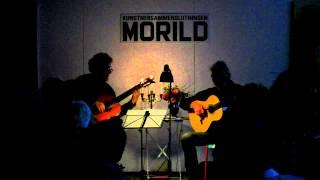 Christian Sievert & Lars Trier i Morild