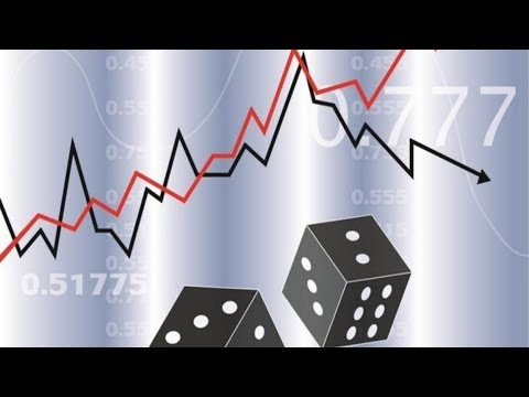 Day trading as gambling procter and gamble stock price morningstar rating