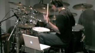 A Perfect Circle - Drum Cover: