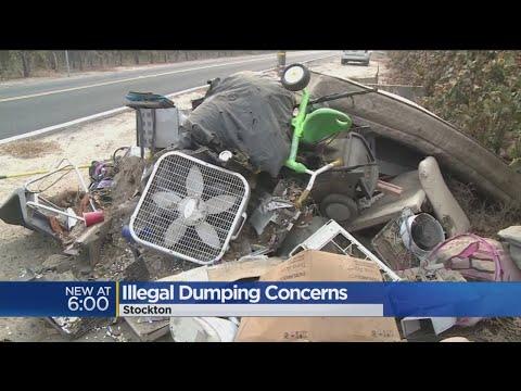 Illegal Dumping Concerns