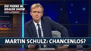 Martin Schulz: chancenlos?