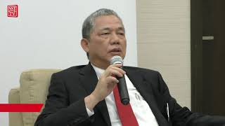 Kerugian industri pembinaan turun RM6.9 bilion